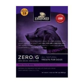 Darford Zero G Treats