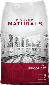 Diamond Indoor Cat Dry Food
