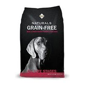 Diamond Naturals Grain Free Beef and Sweet Potato Dry Dog Food