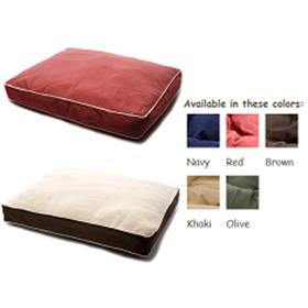 Dog Gone Smart Rectangular Beds