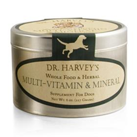Dr Harveys Multi Vitamin and Herbal Supplement for Dogs