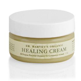 Dr Harveys Organic Healing Cream