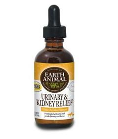 Earth Animal Urinary Kidney Relief Remedy
