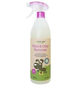 Earth Rated Lavender Scented Stain and Odor Remover