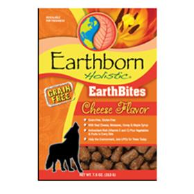 Earthborn Holistic EarthBites Cheese Treats