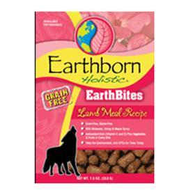 Earthborn Holistic EarthBites Lamb Treats