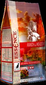 Essence Grain Free Ranch Meadow Recipe Dry Cat Food