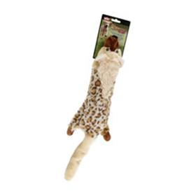 Ethical Products Skinneeez Big Bite Jackal Toy