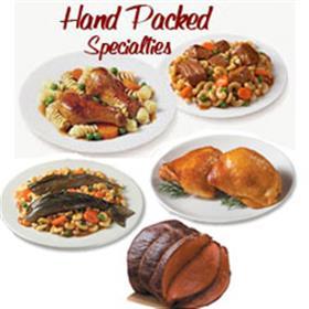 Evangers Hand Packed Specialties