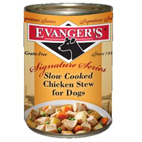 Evangers Signature Series Slow Cooked Chicken Stew
