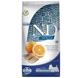 Farmina ND Ocean Herring Orange Recipe Dry Dog Food