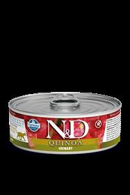 Farmina ND Quinoa Urinary Feline Wet Food Cans