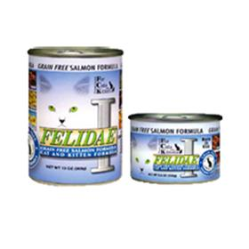 Felidae Grain Free Salmon Cat Cans