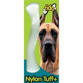 Fido Nylon Tuff Plus Bone