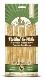 Fieldcrest Farms Nothin to Hide Chicken Twist Stix