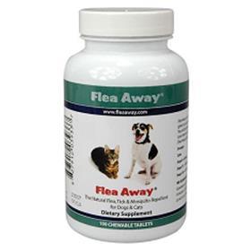Flea Away