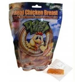 Free Range Dog Nip Chicken Breast Wraps Sweet Potato