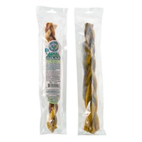 Free Range Eco Naturals Braided Bully Sticks