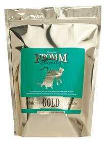 Fromm Adult Cat GOLD