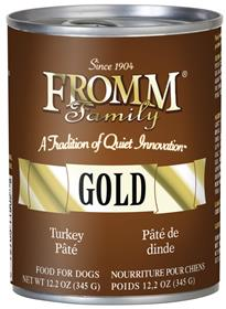 Fromm Family Gold Turkey Pate