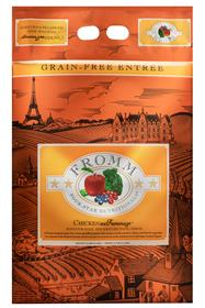 Fromm Four Star Au Frommage Grain Free Dog Food