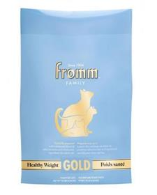 Fromm Gold Healthy Weight Dry Cat Food