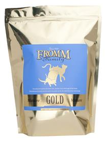 Fromm Mature Senior Cat GOLD