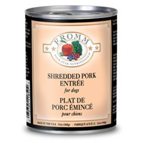 Fromm Shredded Pork Entree
