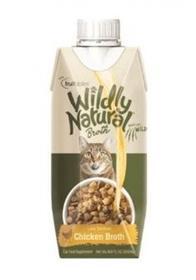 Fruitables Broth Bowls Cat Food Topper