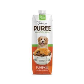 Fruitables Easy Pour Pumpkin Puree Digestive Supplement