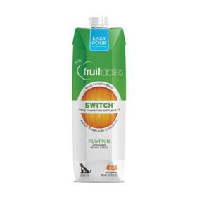 Fruitables Easy Pour Switch Pumpkin Food Transition Supplement