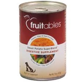 Fruitables Sweet Potato SuperBlend Digestive Supplement