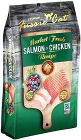 Fussie Cat Premium Market Fresh Salmon and Chicken