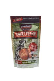 Gaines Family Farmstead Sweet Potato Chews