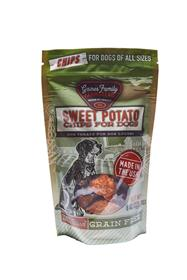 Gaines Family Farmstead Sweet Potato Chips