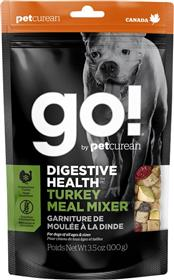 Go Digestive Health Turkey Meal Mixer