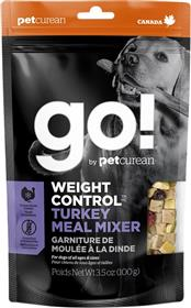 Go Weight Control Turkey Meal Mixer