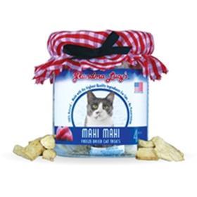 Grandma Lucys Freeze Dried Cat Mahi Mahi
