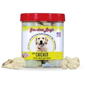 Grandma Lucys Freeze Dried Just Chicken