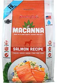 Grandma Lucys Macanna Salmon