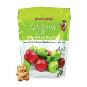 Grandma Lucys Organic Apple Dog Treats