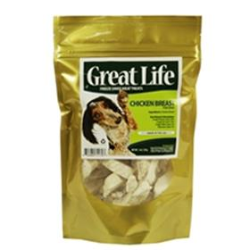 Great Life Gourmet Chicken Meat Treats