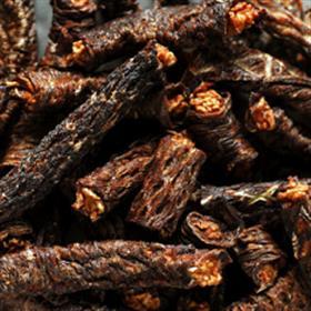 Grove Naturals Lulus Turkey in Beef Rolls