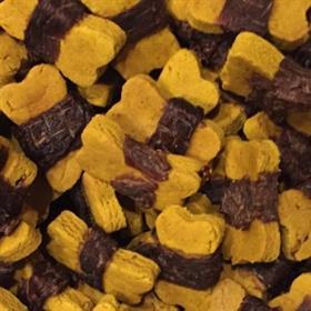 Grove Naturals Touche Gourmet Beefy Fillet Cookies