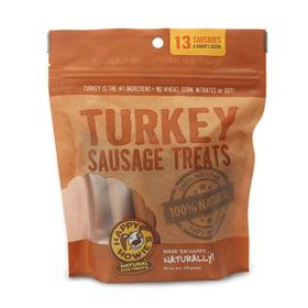 Happy Howies Turkey Sausage Treats