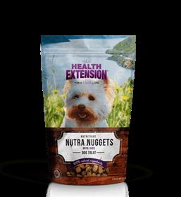 Health Extension Nutra Nuggets