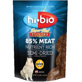 Hi Bio Chicken SuperFood Semi Moist