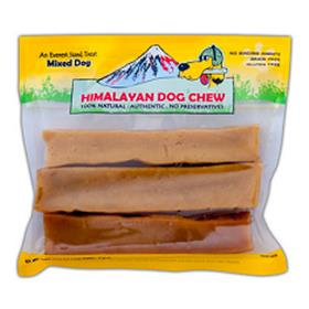 Himalayan Dog Chew Mixed Dog Treats