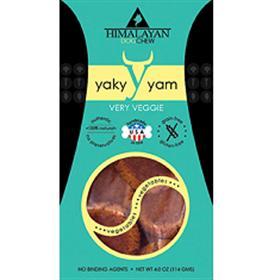 Himalayan Yaky Yam Very Veggie