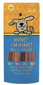 Honey Im Home Bully Sticks